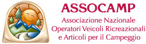logo associazione camper