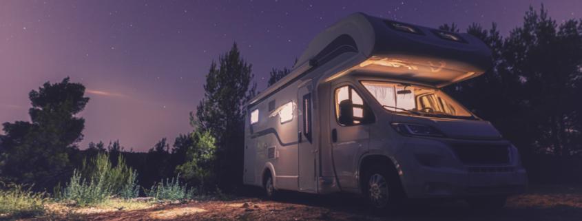 Occasioni noleggio camper